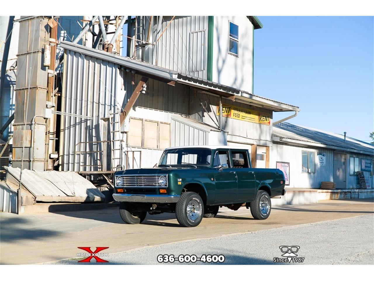 Large Picture of '74 Wagonmaster located in St. Louis Missouri - $39,900.00 - OY5H