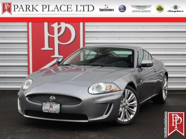 Picture of '10 Jaguar XK located in Washington - OY5I