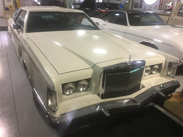 Picture of 1978 Lincoln Continental Mark VI located in Minnesota - $15,500.00 Offered by  - OY5J