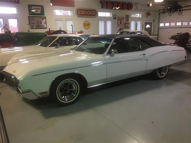 Picture of '70 Riviera - OY5K