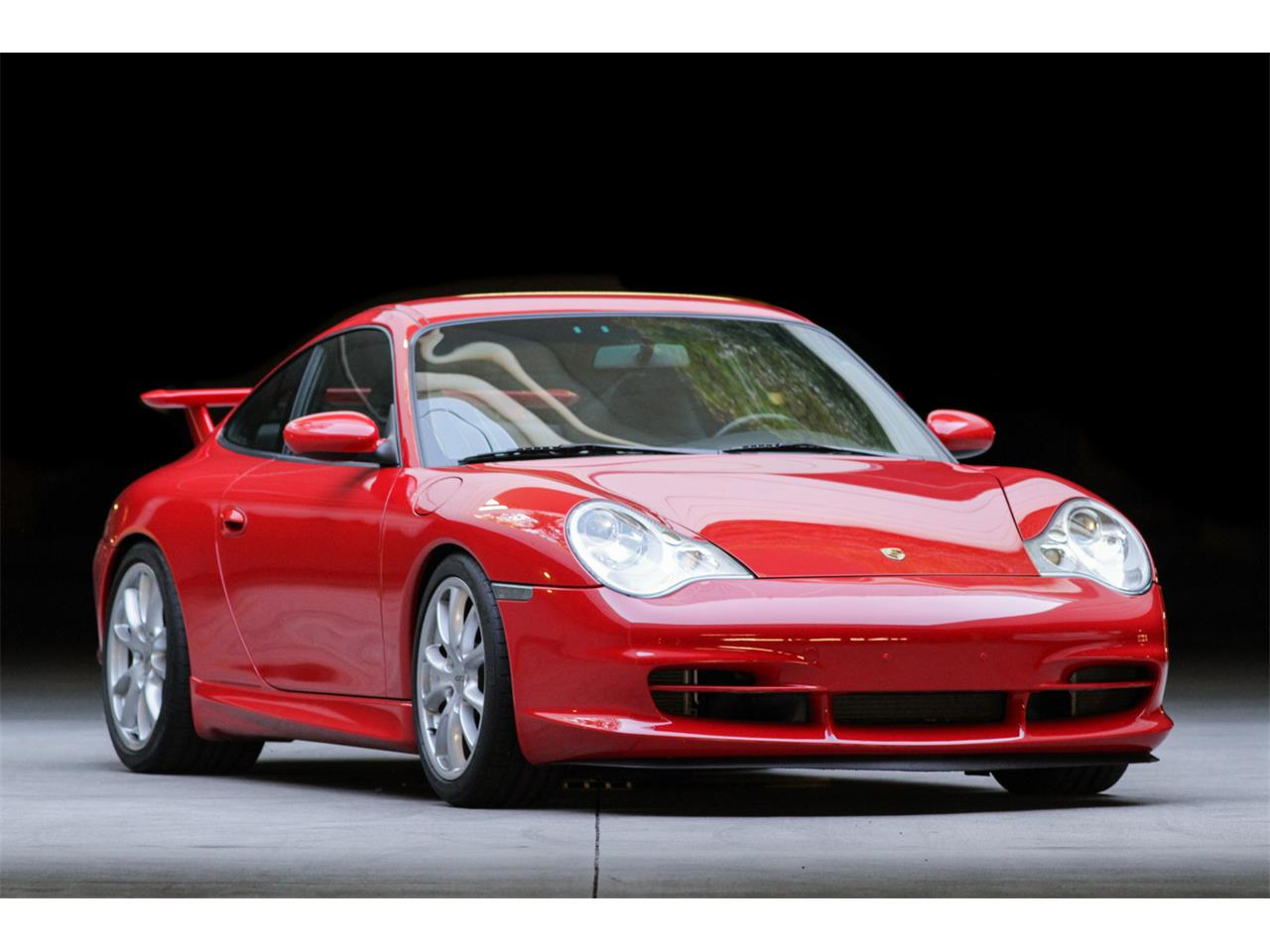 Large Picture of '04 911 - OVDD