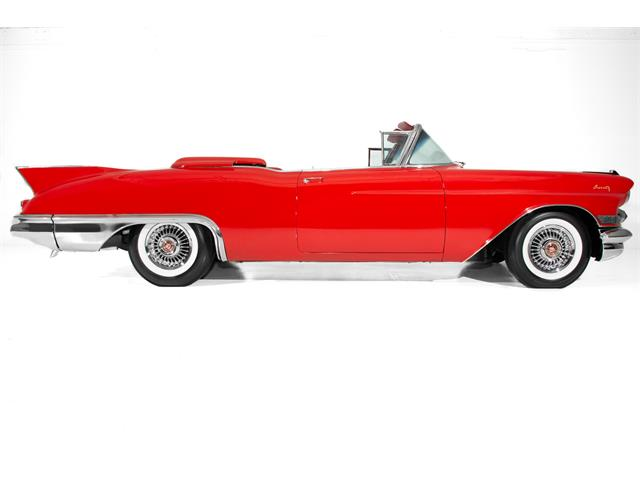 Picture of '57 Eldorado Biarritz - OY5N