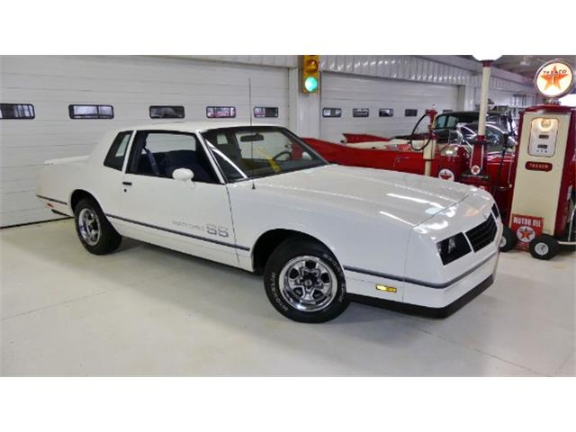 Picture of '84 Monte Carlo - OY5Y