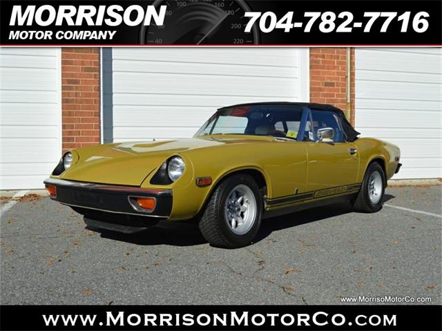 Picture of '74 Jensen-Healey MKII - $10,900.00 - OY62