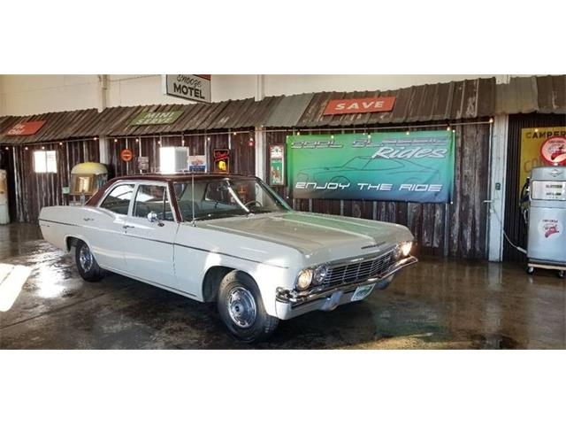 Picture of '65 Bel Air - OY64