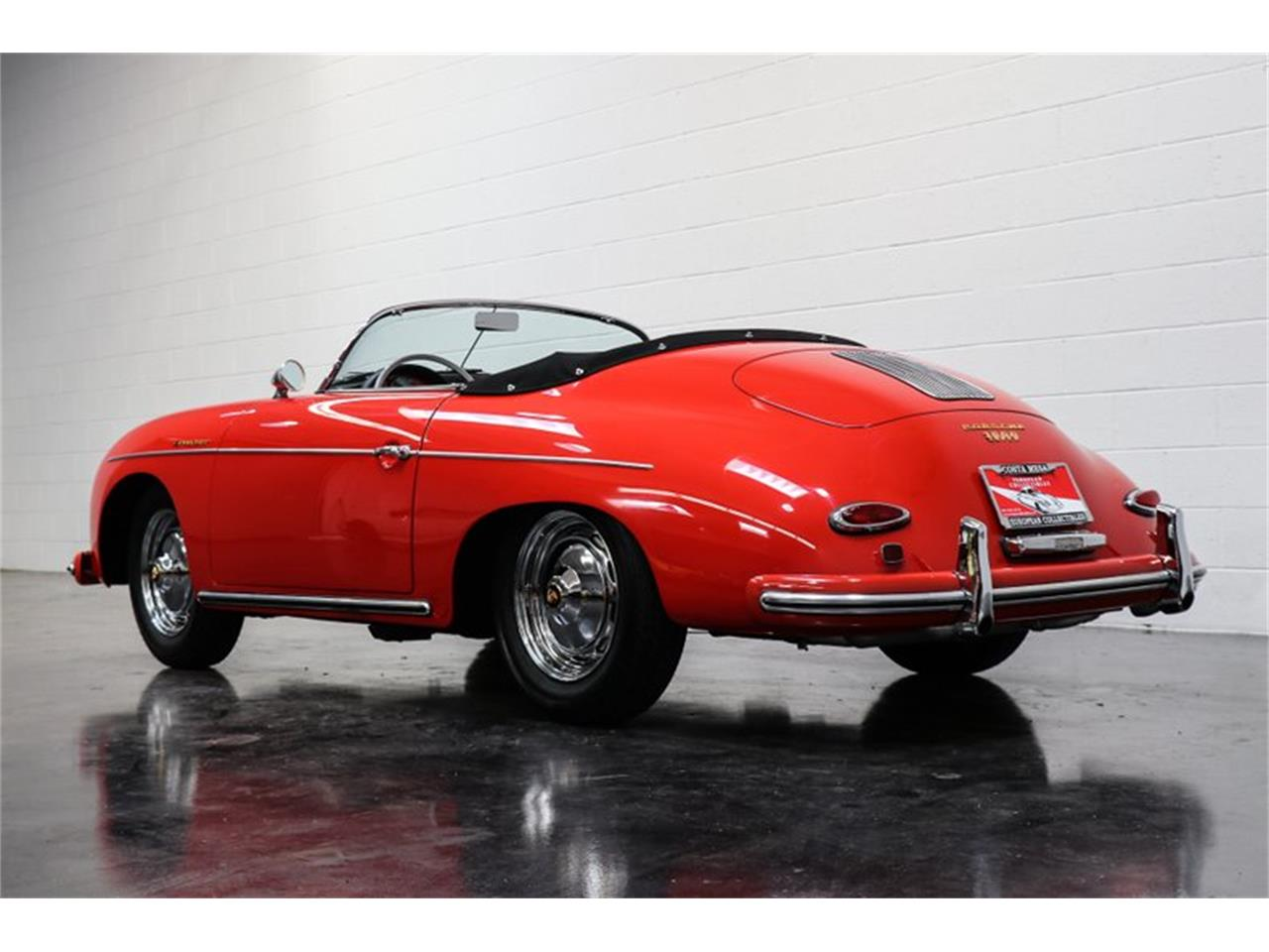 Large Picture of Classic 1958 356 located in California - $269,950.00 Offered by European Collectibles - OY6D