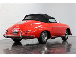 Picture of 1958 Porsche 356 located in California - $269,950.00 Offered by European Collectibles - OY6D