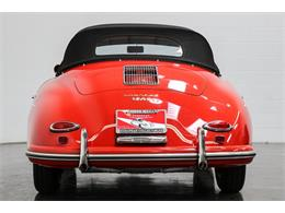 Picture of '58 Porsche 356 Offered by European Collectibles - OY6D