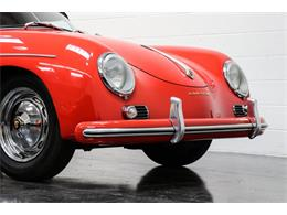 Picture of 1958 Porsche 356 located in Costa Mesa California - $269,950.00 Offered by European Collectibles - OY6D
