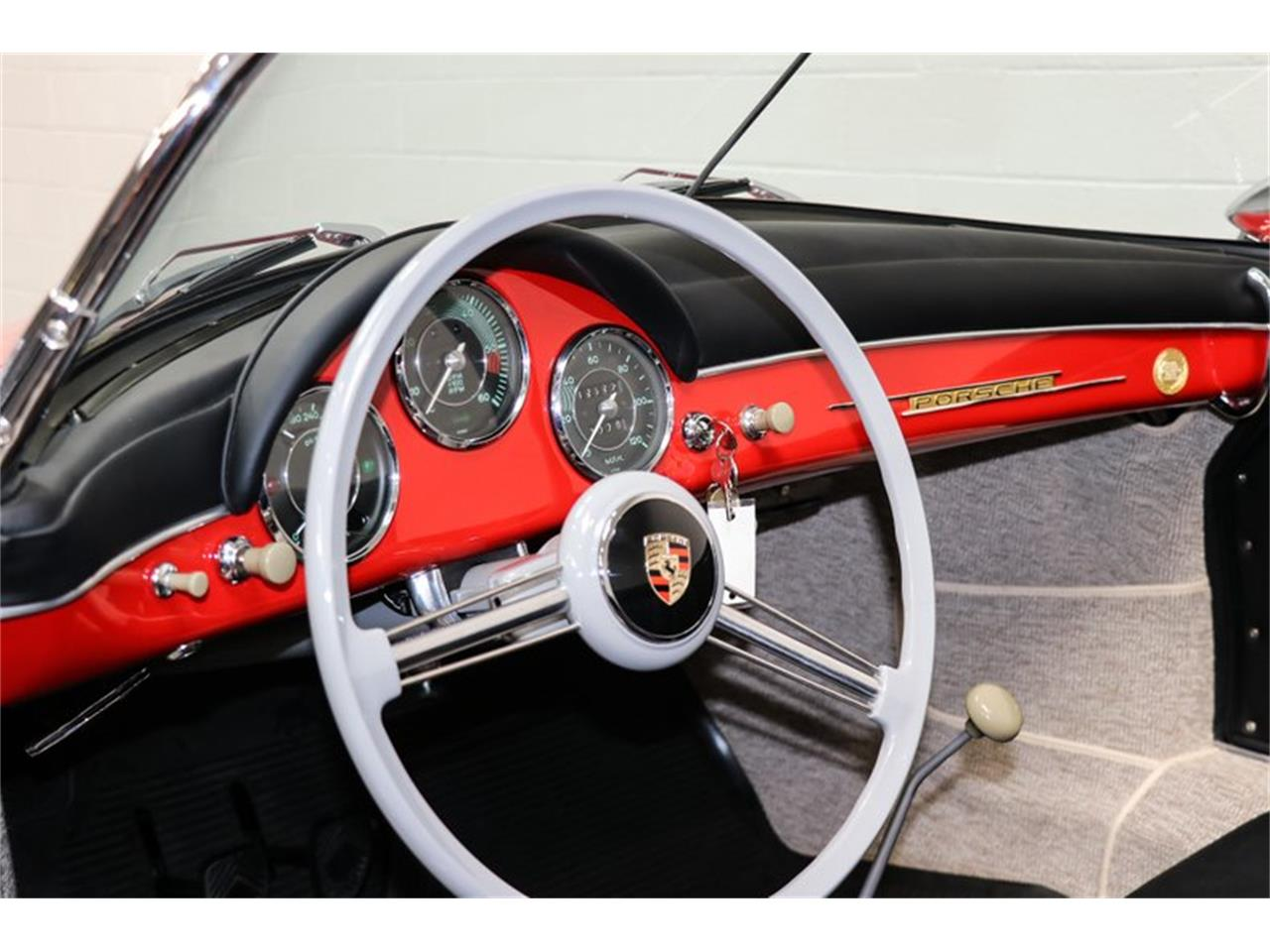 Large Picture of Classic '58 356 located in California - $269,950.00 Offered by European Collectibles - OY6D
