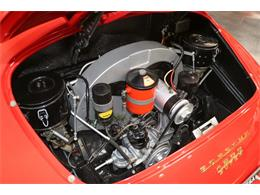 Picture of Classic '58 Porsche 356 located in Costa Mesa California Offered by European Collectibles - OY6D