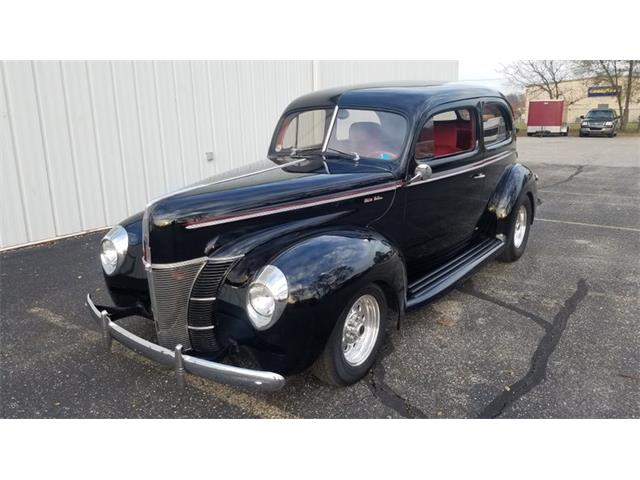 Picture of 1940 Deluxe located in Elkhart Indiana - OY6N