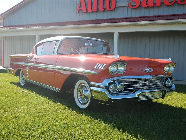Picture of '58 Impala - OY6Z