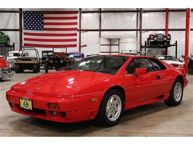 Picture of '90 Esprit - OVDK