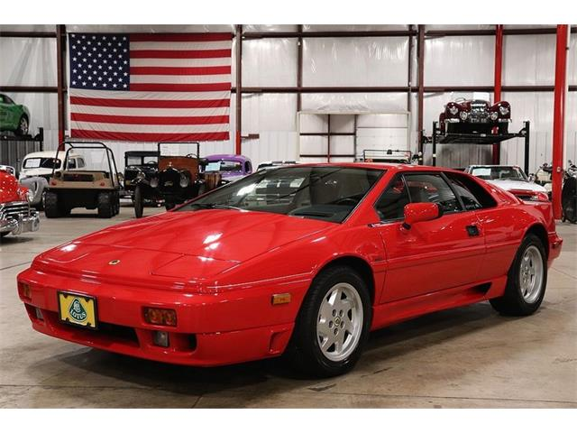 Picture of '90 Lotus Esprit Offered by  - OVDK