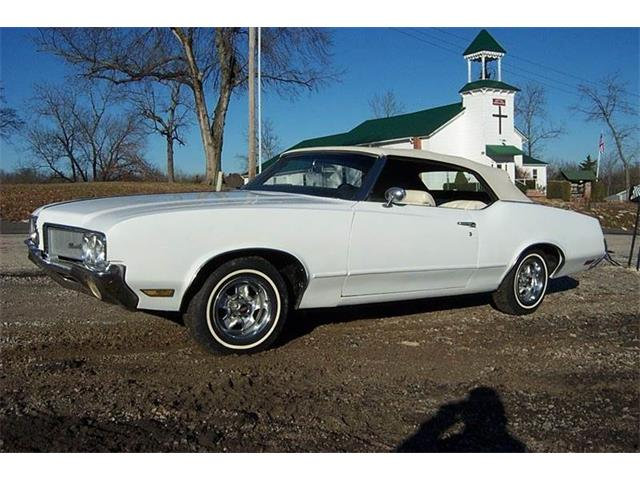 Picture of 1970 Cutlass Supreme - $22,500.00 - OY7X