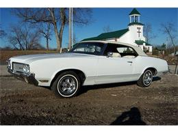 Picture of '70 Cutlass Supreme located in West Line Missouri - $18,900.00 Offered by Good Time Classics - OY7X