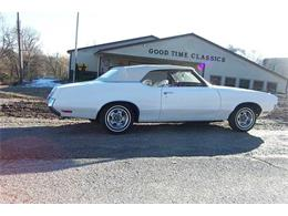 Picture of Classic '70 Oldsmobile Cutlass Supreme Offered by Good Time Classics - OY7X
