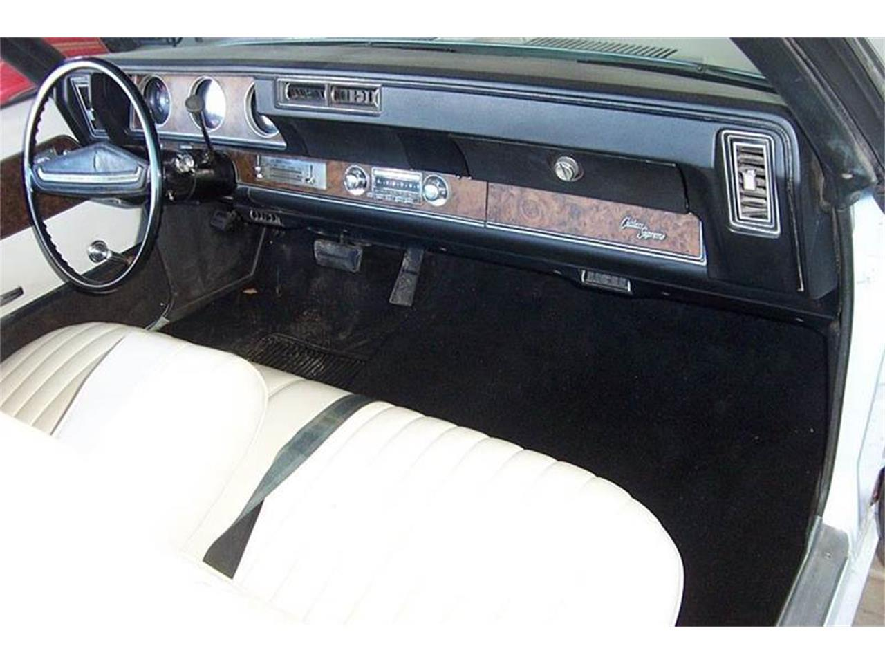 Large Picture of 1970 Cutlass Supreme - $19,900.00 Offered by Good Time Classics - OY7X