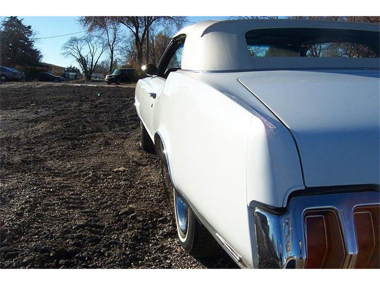 Large Picture of Classic '70 Cutlass Supreme - OY7X