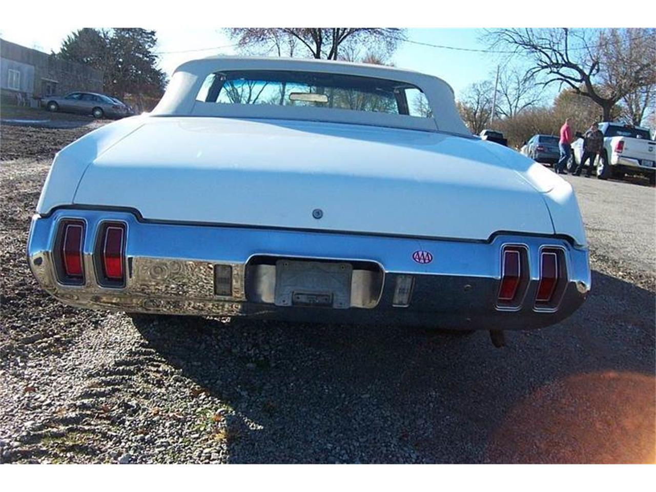 Large Picture of Classic '70 Cutlass Supreme - $19,900.00 - OY7X