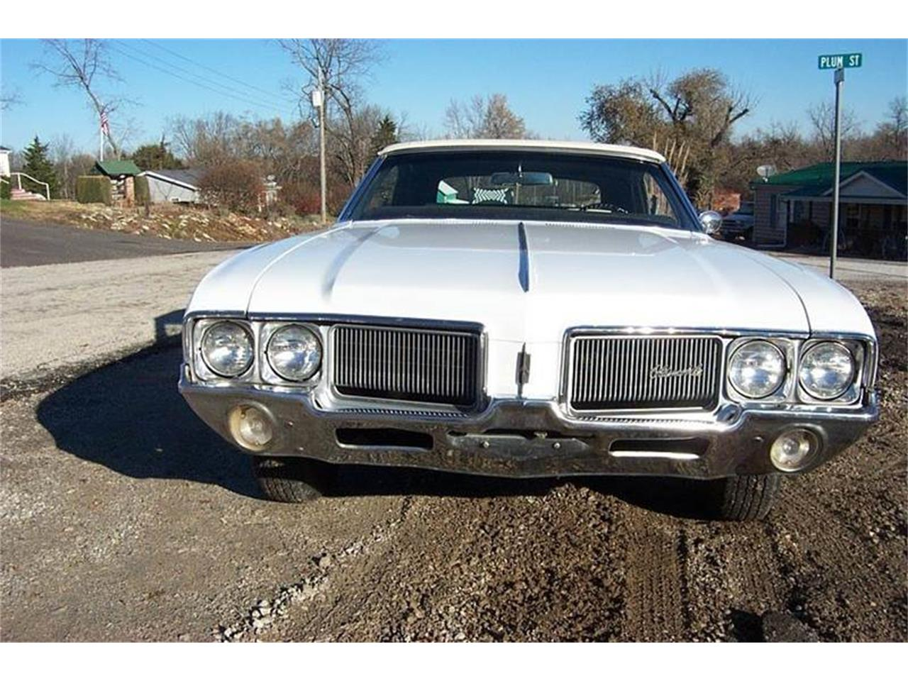 Large Picture of 1970 Cutlass Supreme Offered by Good Time Classics - OY7X