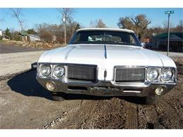 Picture of 1970 Oldsmobile Cutlass Supreme - $19,900.00 - OY7X