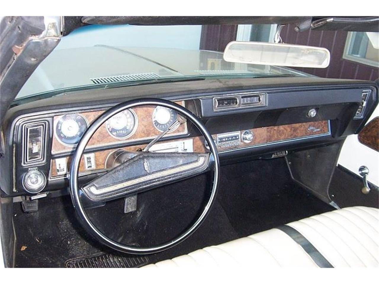 Large Picture of Classic '70 Oldsmobile Cutlass Supreme - $19,900.00 - OY7X