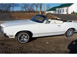 Picture of Classic '70 Cutlass Supreme located in Missouri - OY7X