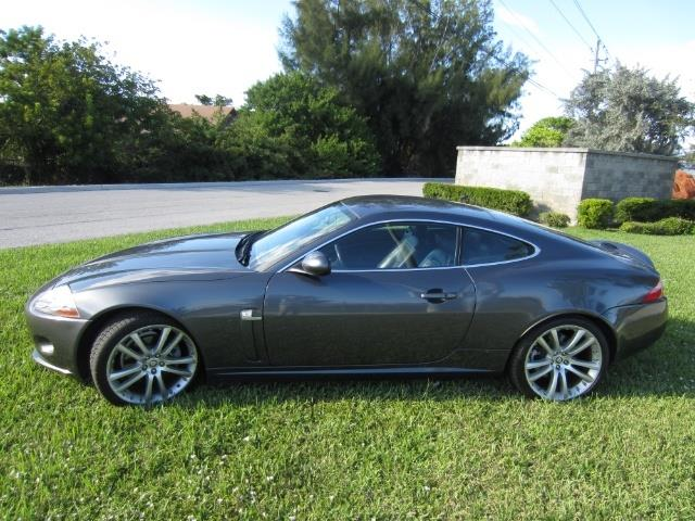 Picture of '07 XK - OY80