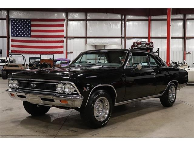 Picture of '66 Chevelle - OVDM