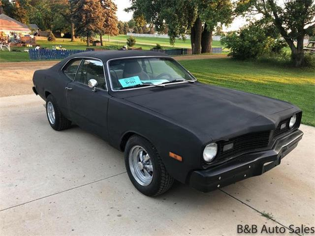 Picture of '74 Dart - OY84