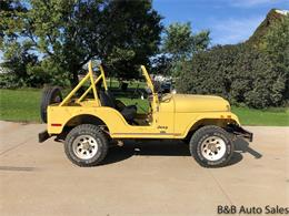 Picture of 1976 CJ5 located in South Dakota Offered by B & B Auto Sales - OY88