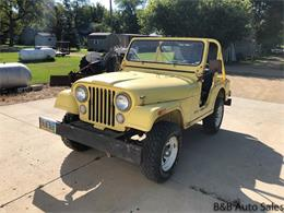 Picture of 1976 CJ5 - OY88