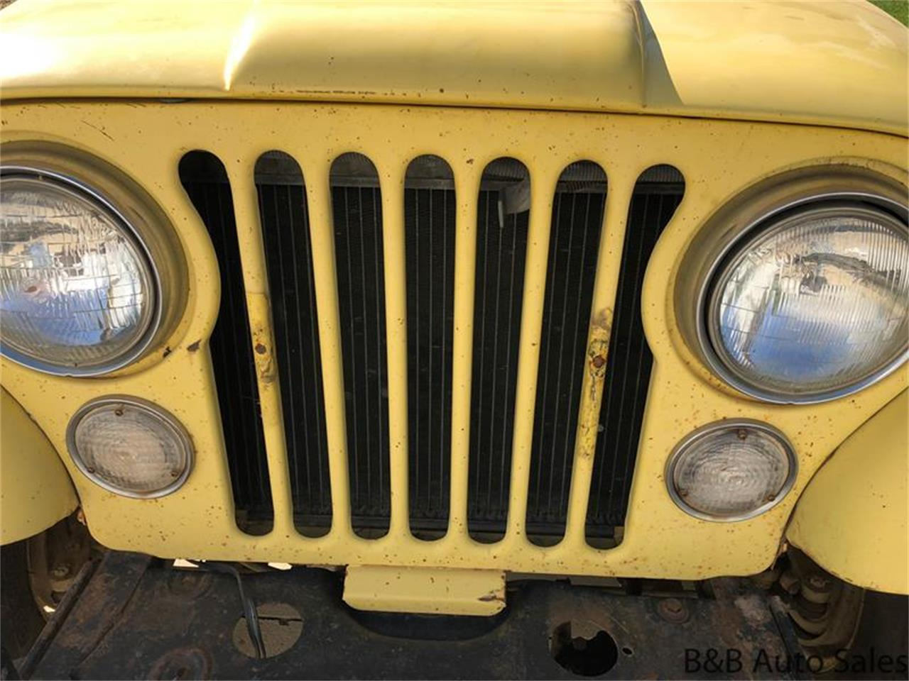 Large Picture of 1976 CJ5 located in South Dakota - OY88