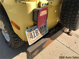 Picture of 1976 Jeep CJ5 located in South Dakota Offered by B & B Auto Sales - OY88