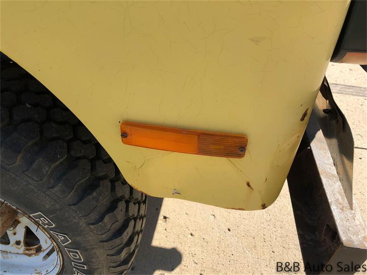 Large Picture of 1976 Jeep CJ5 - $9,000.00 Offered by B & B Auto Sales - OY88