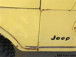 Picture of 1976 CJ5 located in Brookings South Dakota - $9,000.00 Offered by B & B Auto Sales - OY88