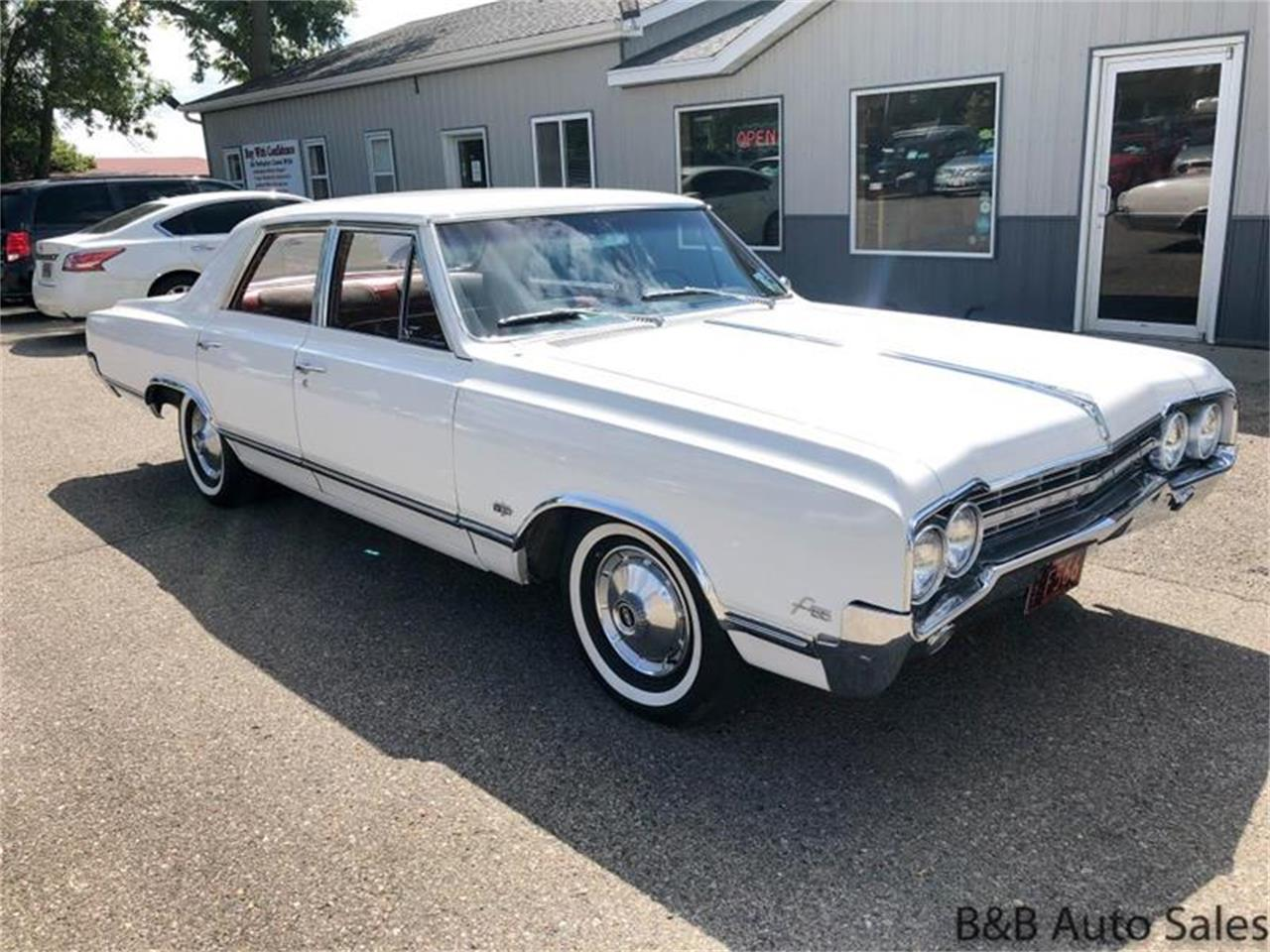 For Sale: 1965 Oldsmobile F85 in Brookings, South Dakota