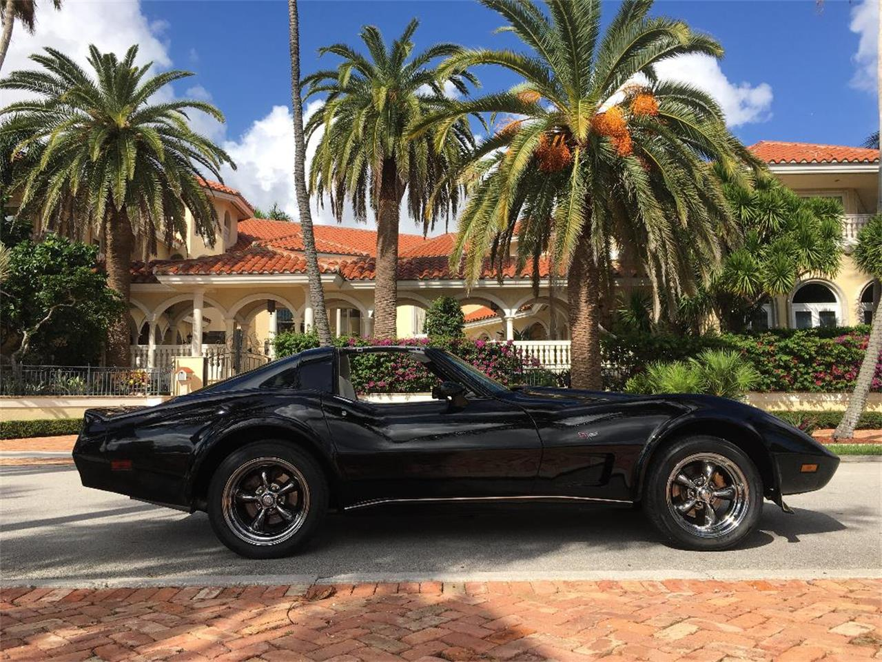 Large Picture of 1978 Corvette - OY8Q