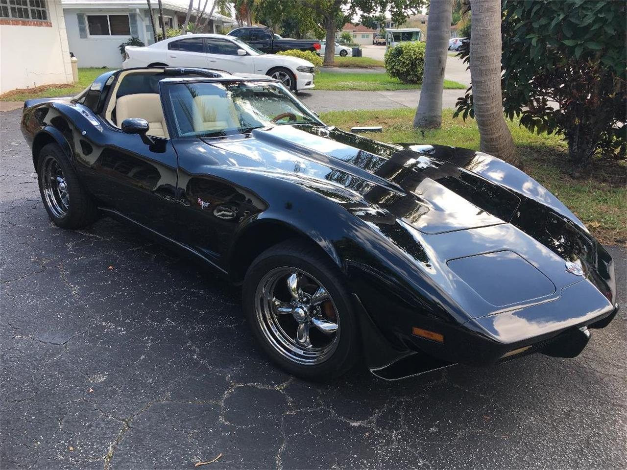 Large Picture of 1978 Corvette located in Florida - OY8Q