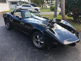 Picture of '78 Chevrolet Corvette located in Fort Lauderdale Florida - $19,900.00 - OY8Q