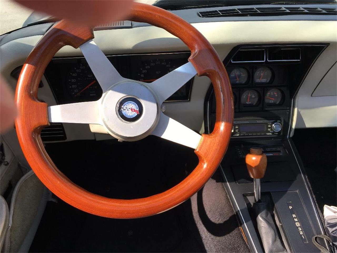Large Picture of '78 Chevrolet Corvette - OY8Q