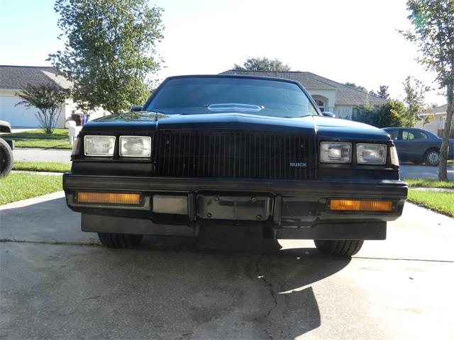 Picture of '87 Grand National - OY8S