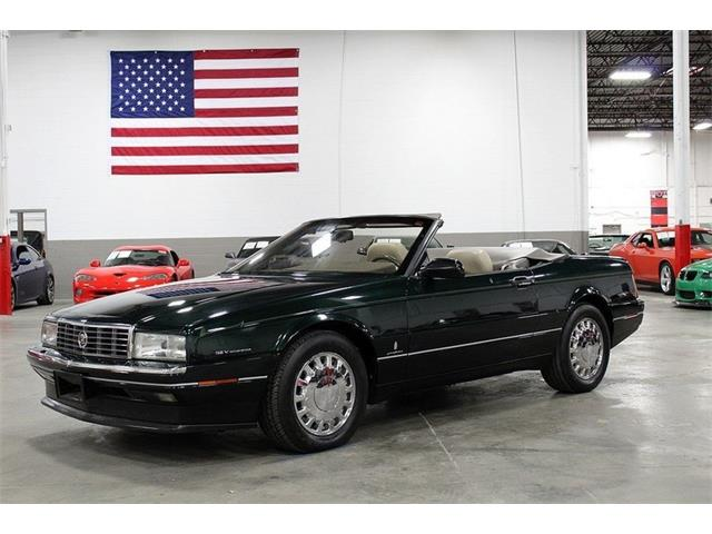 Picture of 1993 Cadillac Allante - $14,900.00 - OVDP