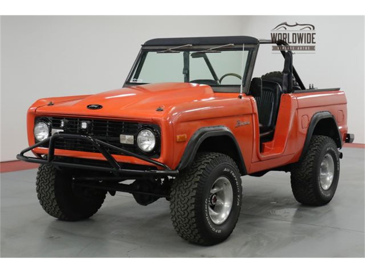 d62ddff4b23 Large Picture of  67 Bronco - OY9G
