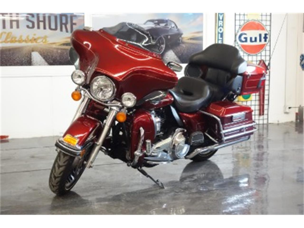 Large Picture of 2009 Motorcycle - $10,900.00 Offered by North Shore Classics - OY9K
