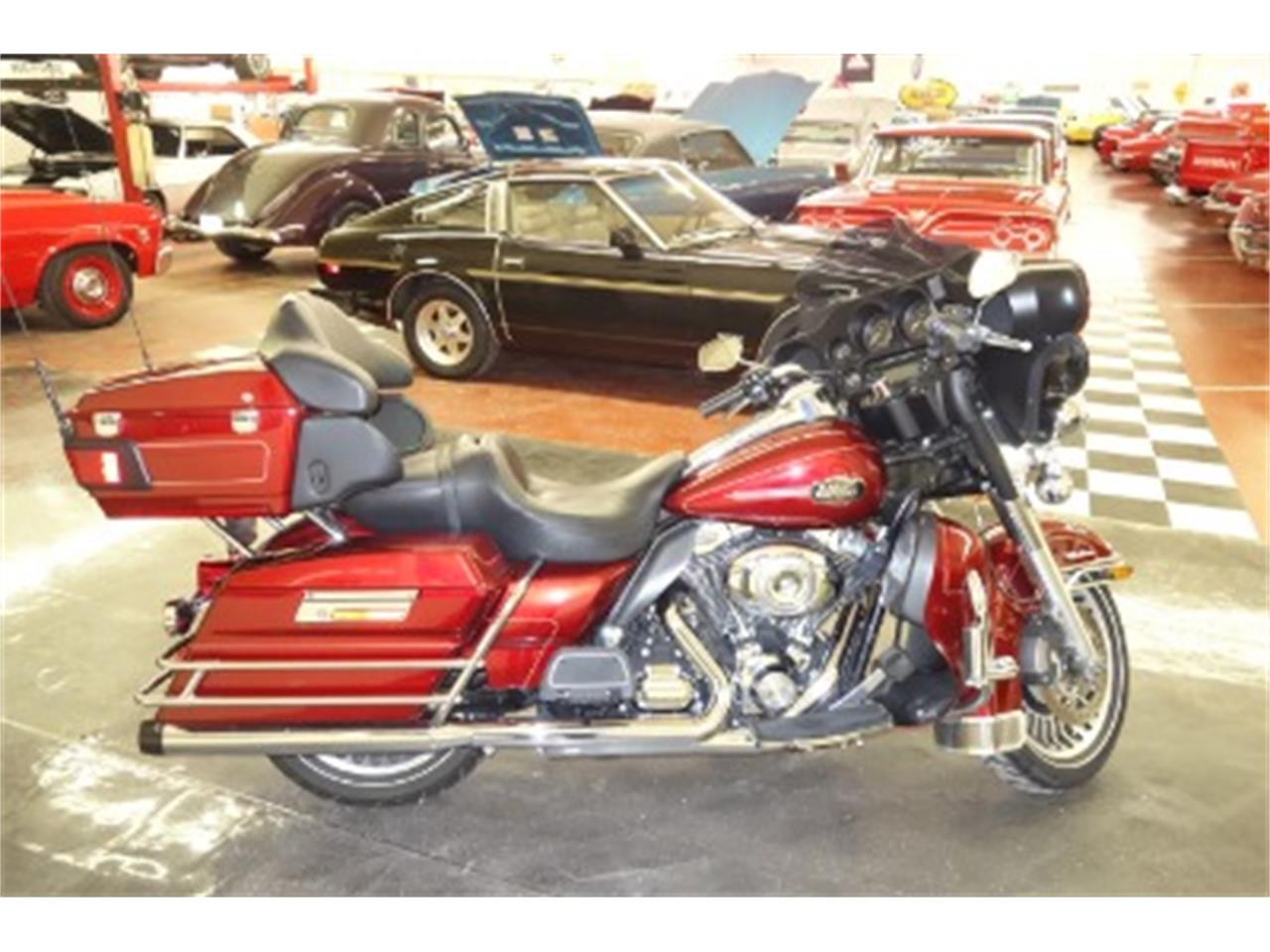 Large Picture of '09 Motorcycle - OY9K