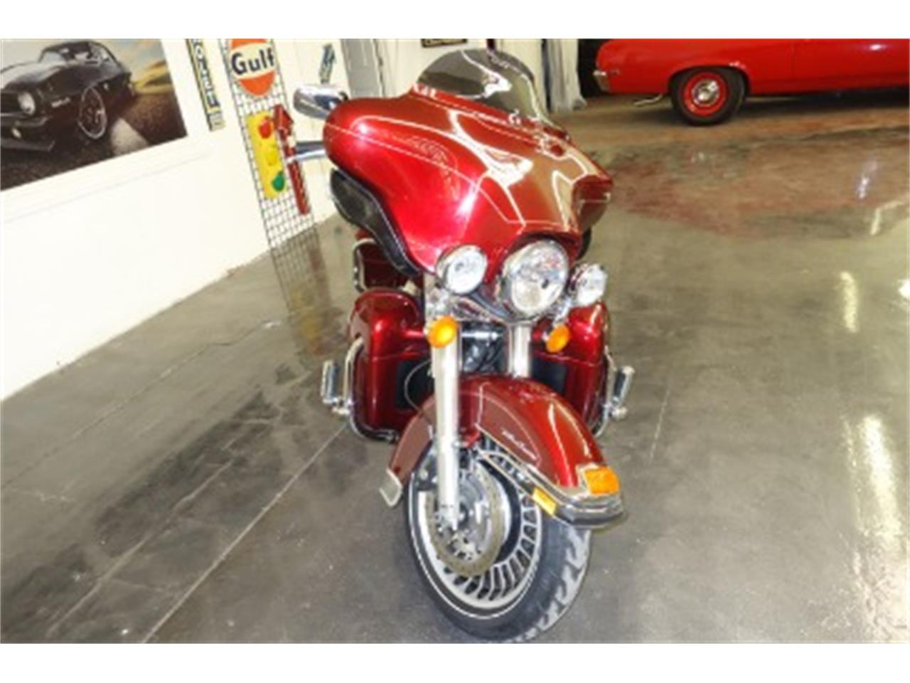Large Picture of '09 Harley-Davidson Motorcycle - $10,900.00 Offered by North Shore Classics - OY9K