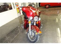 Picture of 2009 Harley-Davidson Motorcycle - $10,900.00 - OY9K